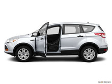2016 Ford Escape S | Photo 1