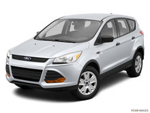 2016 Ford Escape S | Photo 8