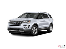 2016 Ford Explorer XLT | Photo 2