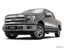2016 Ford F-150 LARIAT | Photo 26