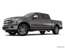 2016 Ford F-150 LARIAT | Photo 34