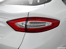 2016 Ford Fusion S | Photo 5