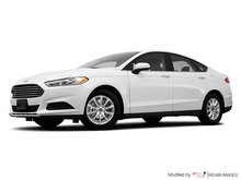 2016 Ford Fusion S | Photo 27