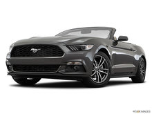 2016 Ford Mustang Convertible EcoBoost Premium | Photo 26