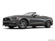 2016 Ford Mustang Convertible EcoBoost Premium | Photo 32