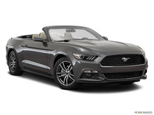 2016 Ford Mustang Convertible EcoBoost Premium | Photo 48