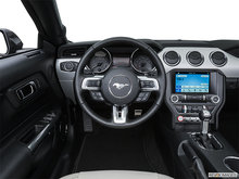 2016 Ford Mustang Convertible EcoBoost Premium | Photo 53