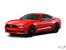 2016 Ford Mustang EcoBoost Premium | Photo 2