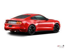 2016 Ford Mustang EcoBoost | Photo 4