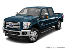 2016 Ford Super Duty F-250 KING RANCH | Photo 7