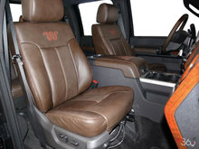 2016 Ford Super Duty F-250 KING RANCH | Photo 18