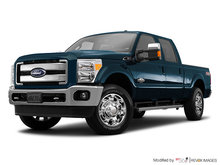2016 Ford Super Duty F-250 KING RANCH | Photo 21