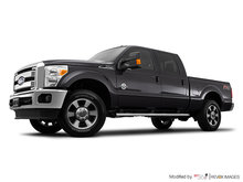 2016 Ford Super Duty F-250 LARIAT | Photo 30