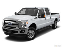 2016 Ford Super Duty F-250 XLT | Photo 8