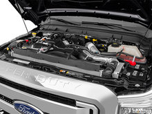 2016 Ford Super Duty F-350 LARIAT | Photo 8