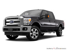 2016 Ford Super Duty F-350 LARIAT | Photo 27