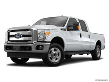 2016 Ford Super Duty F-350 XLT | Photo 25