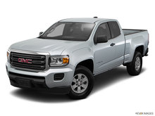 2016 GMC Canyon | Photo 8