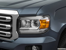 2016 GMC Canyon SLE | Photo 5