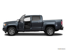 2016 GMC Canyon SLT | Photo 1