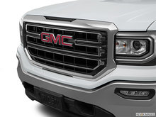2016 GMC Sierra 1500 SLE | Photo 45
