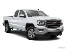 2016 GMC Sierra 1500 SLE | Photo 47