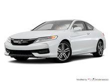 2016 Honda Accord Coupe TOURING V6 | Photo 24