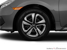 2016 Honda Civic Sedan DX | Photo 4