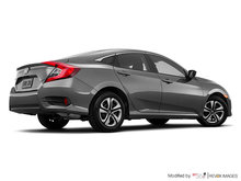 2016 Honda Civic Sedan DX | Photo 26