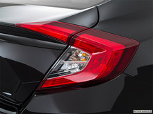 2016 Honda Civic Sedan EX-SENSING | Photo 6