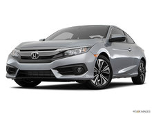 2016 Honda Civic Coupe EX-T | Photo 25