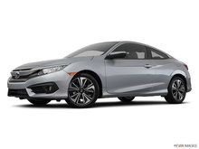 2016 Honda Civic Coupe EX-T | Photo 31