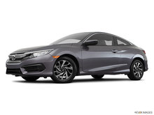 2016 Honda Civic Coupe LX-SENSING | Photo 25