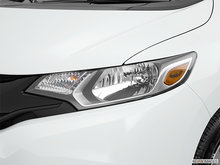 2016 Honda Fit DX | Photo 5