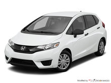 2016 Honda Fit DX | Photo 7