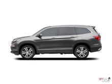 2016 Honda Pilot EX | Photo 1
