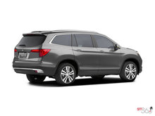 2016 Honda Pilot EX | Photo 4