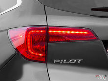 2016 Honda Pilot EX | Photo 7