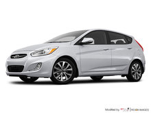 2016 Hyundai Accent 5 Doors GLS | Photo 28
