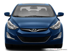 2016 Hyundai Elantra GLS | Photo 18