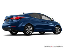 2016 Hyundai Elantra GLS | Photo 21