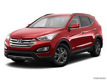 2016 Hyundai Santa Fe Sport 2.4 L FWD | Photo 23