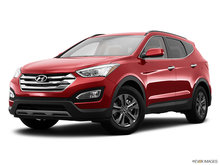2016 Hyundai Santa Fe Sport 2.4 L FWD | Photo 27