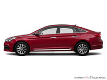 2016 Hyundai Sonata SPORT TECH | Photo 1