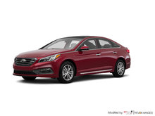 2016 Hyundai Sonata SPORT ULTIMATE | Photo 15
