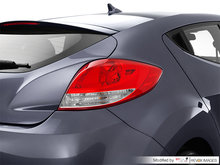 2016 Hyundai Veloster BASE | Photo 4