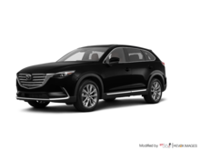 Photo 2016 Mazda CX-9 Signature