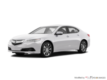 2017 Acura TLX Base w/Technology Package