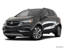 2017 Buick Encore BASE | Photo 27