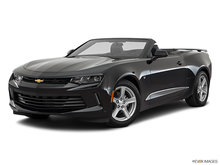 2017 Chevrolet Camaro convertible 1LT | Photo 23
